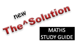 Mathematics Study Guide